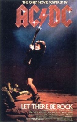 AC/DC: Let There Be Rock (1980)